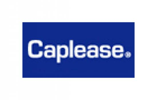 Caplease logo