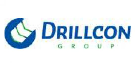 Drillcon logo