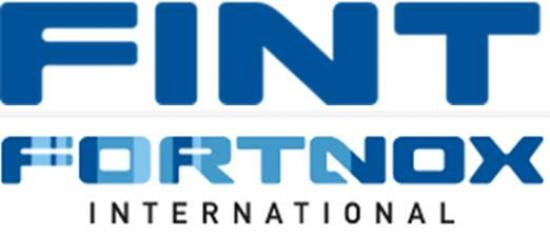 Fortnox International logo