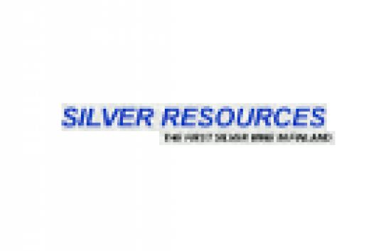 Silver Resources Oy logo