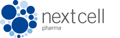 Next Cell Pharma logo